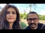 Fatima Sana Shaikh On Her Link Up Rumours With Aamir Khan I Do Not Feel The Need To Explain