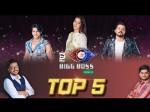 Bigg Boss 12 Finale Who Will Win The Show Romil Deepak Dipika Karanvir Or Sreesanth