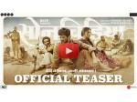 Sushant Singh Rajput Sonchiriya Teaser