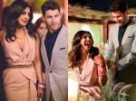 Unseen Photos Priyanka Chopra Nick Jonas Wedding Dinner Party Full Of Love