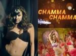 Fraud Saiyan Releases First Song Chamma Chamma Remix Sensational Urmila Hit