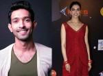 Chhapaak Deepika Padukone Film On Acid Attack Survivor Gets A Title Vikrant Massey Joins Cast