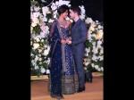 Priyanka Chopra Nick Jonas Red Carpet Pictures Mumbai Reception