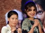 Mary Kom Movie Makes Me Angry Mary Kom Shocking Confession About Priyanka Chopra Starrer