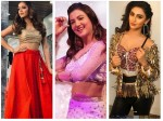 Naagin 3 New Year Spl Gauahar Khan Krystle Dsouza Drashti Dhami Others To Set The Stage On Fire