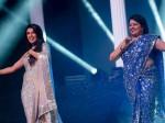 Inside Details Priyanka Chopra And Her Mom Madhu Chopra Danced To This Song At Their Sangeet