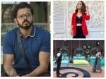 Bigg Boss 12 Did Sreesanth Insult Hina Khan Call Her Bekaar Ki Guest Hina Responds Insult Gauahar