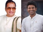 Did You Know Legendary Actor N T Rama Rao Had Sent A Race Car To Puneeth Rajkumar Here Why