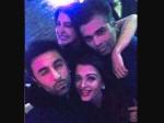 Karan Johar Says Girl Should Be Punished Not Reciprocating Love Justifies Killing Anushka Character