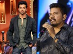 After 2 0 Shankar To Collaborate With Hrithik Roshan For Another Sci Fi Movie