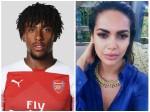 Esha Gupta Calls Nigerian Footballer Alex Iwobi Gorilla Slammed For Racist Comments