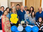 Hrithik Roshan Celebrates His Birthday With Dad Rakesh Roshan Reveals He Is Up And About