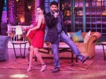 Should Kapil Sharma Stop Flirting Female Celebs Tkss Sunny Leone Italian Pasta His Wedding Pr Stunt