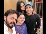 Sreesanth Wife On Acid Attack Threat Dipika Kakar Dipika Sweetest Welcome Sree Kkk 9 Sree Bitten Ant