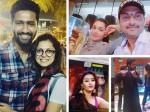 Drashti Dhami Fan Girl Moment Vicky Kaushal Shubhangi Atre Marriage Trouble Sree Shilpa Kwk Snippets