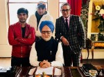 Akshaye Khanna On Accidental Prime Minister Film Makers Actors Reserve The Right To Criticise