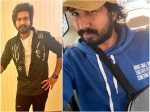 Tamil Actor Vishnu Vishal Gets Injured During The Shoot A Stunt Sequence