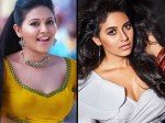 Rana Vikrama Actress Anjali In A Never Seen Before Avatar After Drastic Weight Loss View Pictures