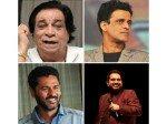 Late Kader Khan Manoj Bajpayee Prabhu Deva And Others To Be Conferred Padma Awards