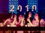 Four More Shots Please 4 Best Friends Vow Call Shots With Bold Unapologetic New Year Resolutions
