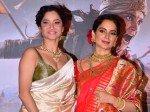 Were Ankita Lokhande Scenes From Kangana Ranaut Starrer Manikarnika Deleted