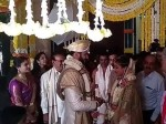 Pictures Agnisakshi Vijay Suriya Aka Siddharth Gets Married To It Teachie Family Friend Chaithra S