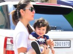 Kareena Kapoor I Will Never Hide Taimur Face When The Media Is Around It Will Scar Him