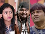 Kavitha Gowda Files Complaint Against Andy For Physical Verbal Abuse Murali Blames Bigg Boss