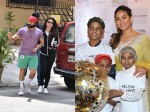 Mira Rajput Inaugurates Helping Hands Fundraiser Saif Ali Khan Kareena Kapoor Head To Gym