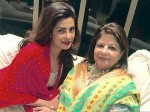 Is Priyanka Chopra Pregnant Madhu Chopra Reacts To Her Baby Bump Photos