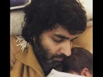 Purab Kohli Blessed With Baby Boy Reveals His Name With Their Adorable Post