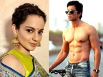 Kangana Ranaut Upset With Sonu Sood Lashes Out Why Is He Maligning The Film Manikarnika