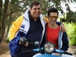 Varun Dhawan Leg Injury Updates Its Only A Sprain Not A Fracture Says David Dhawan