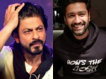 Vicky Kaushal To Replace Shahrukh Khan In This Movie