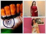 Surgical Strike 2 0 Celebs Salute Iaf Divyanka Tripathi Is Happy About Terrorists Getting Terrorised