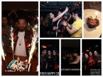Hina Khan Bakes Cake Rocky Birthday Couple Dance Heart Out Hiro Valentines Day Double Celebration