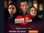Kehne Ko Humsafar Hain 2 Review Rohit Ananya Poonam Confused Complex Love Story Keeps Hooked