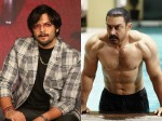 Aamir Khan Thirst For Knowledge Has Stayed With Me Ali Fazal