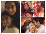 Silsila Badalte Rishton Ka Aneri Vajani Celebrates Birthday Tejasswi Kunal Rumoured Bf Mishkat Wish