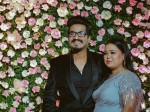 Haarsh Limbachiyaa Agrees He Is Riding On His Wife Bharti Singh Success