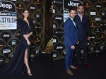 Ht Most Stylish Awards Diana Penty Slays It Kunal Khemu Angad Bedi Share A Frame