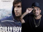 Rapper Divine Says Gully Boy Gave Us Great Push But We Should Not Be Dependent On It