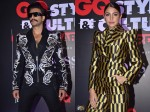 Gq Style Culture Awards Anushka Sharma Ranveer Singh Up The Style Quotient
