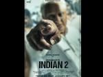 Indian 2 Updates The Kamal Haasan Starrer Hits Another Roadblock
