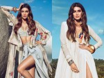 Kriti Sanon On Co Stars Having Fun There Is No Harm In Healthy Flirting