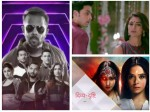 Latest Trp Ratings Kumkum Bhagya Out Kasautii Zindagii Kay 2 In On Top 10 Slot Divya Drishti Enters