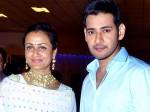 Mahesh Babu Was Not Ready Accept His Affair With Namrata