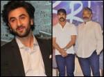 Ranbir Kapoor Shamshera To Lock Horns With S S Rajamouli Rrr Film