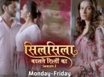 Silsila Badalte Rishton Ka 2 Fans Upset As Makers Not Showing Mishti Ruhaan Love Track Wewantmishaan