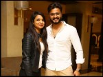Agnisakshi Vijay Suriya Makes First Appearance With For The First Times After Marriage View Picture